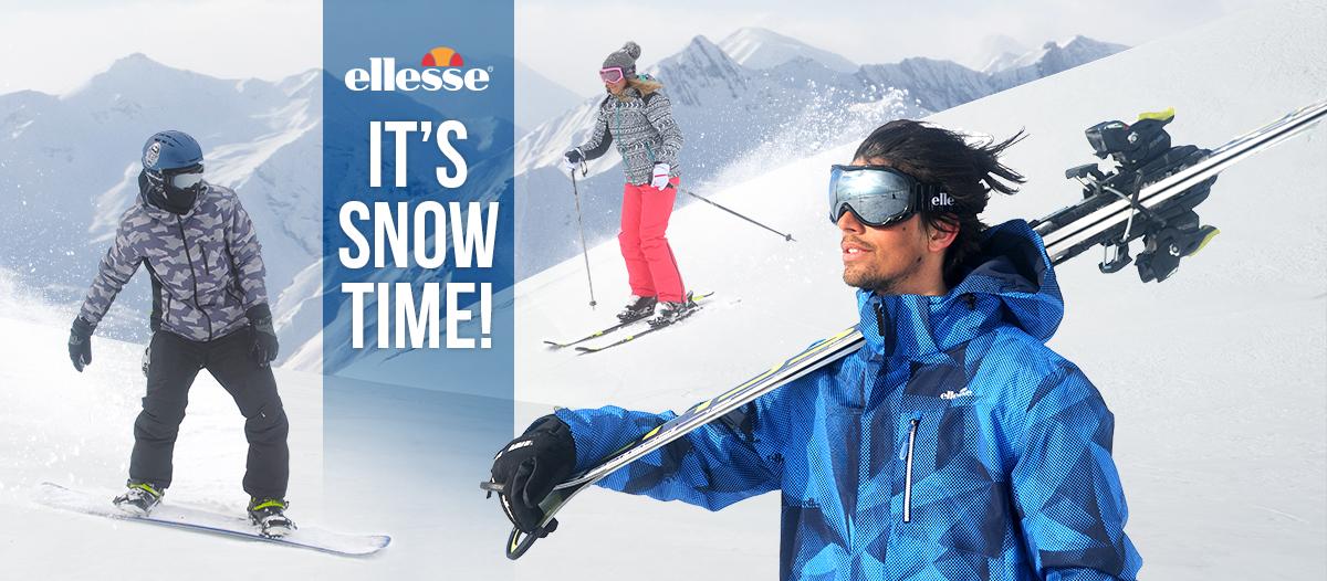 Ellesse - Skijanje