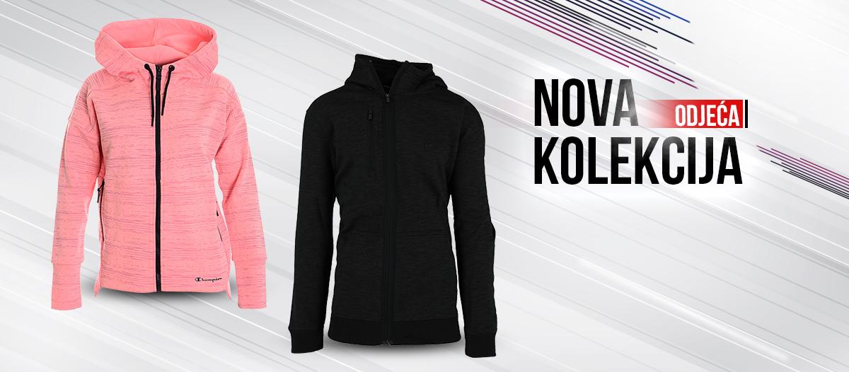 Nova kolekcija - Odjeća