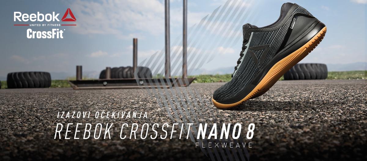 Reebok Nano 8
