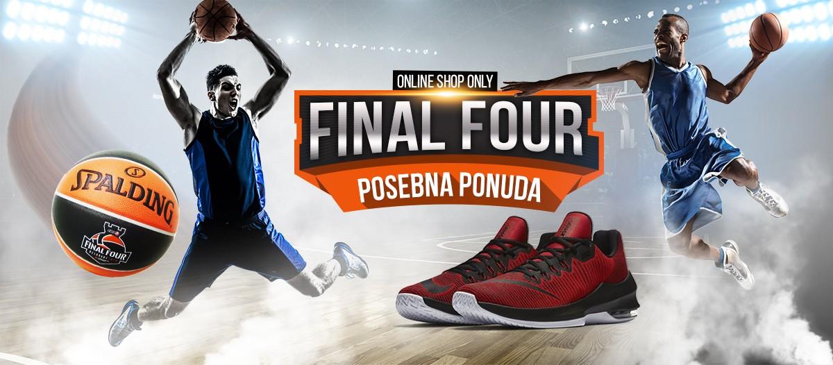Final four ponuda