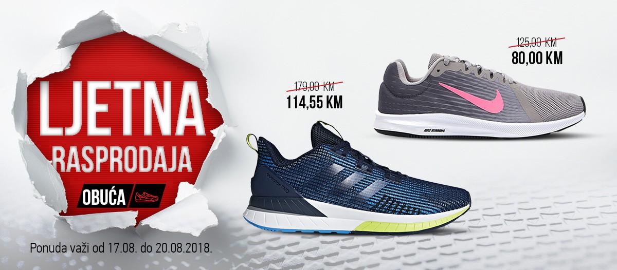 Rasprodaja obuća