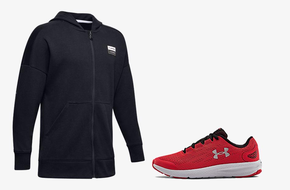 Odjeća i obuća za dječake