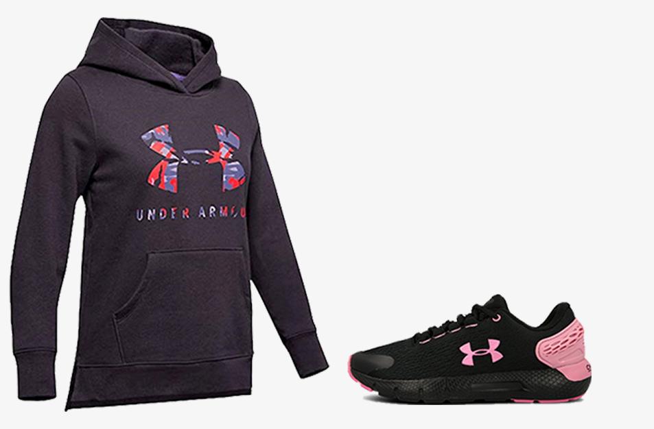 Odjeća i obuća za djevočice