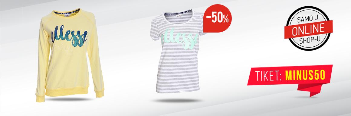 MAJICE UZ 50% POPUSTA