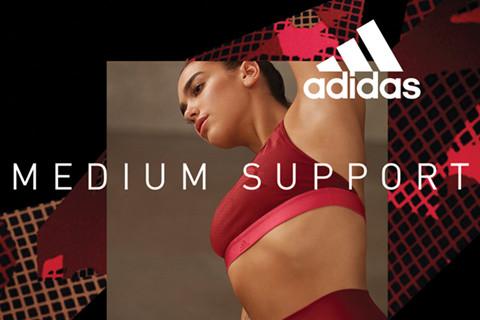 adidas Statement Collection – specijalno dizajnirana za žene koje treniraju