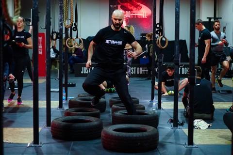 Novi Nike Metcon model za novi način treniranja u BIH - CrossFit