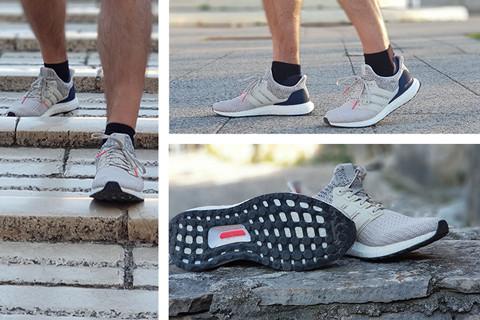 RECENZIJA: adidas UltraBOOST za bolju amortizaciju, komfor i efikasnije trčanje