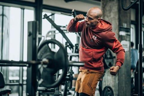 THE ONLY WAY IS THROUGH: Otkrivamo vam formulu uspjeha poznatih sportista