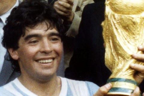 ČOVJEK KOJI JE MOGAO SVE: Dijego Armando Maradona