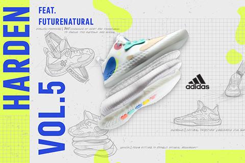 Predstavljamo vam Futurenatural - adidasovu najnoviju inovaciju