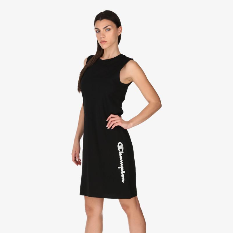 CHAMPION LADY GLITTER SPORT DRESS