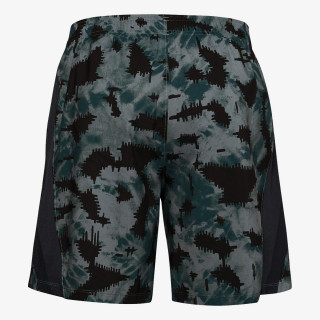 UNDER ARMOUR UA LAUNCH SW 7'' PRINTED SHORT