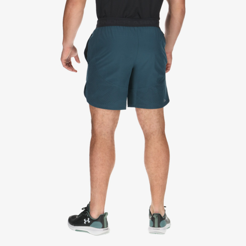 UNDER ARMOUR UA Stretch-Woven Shorts