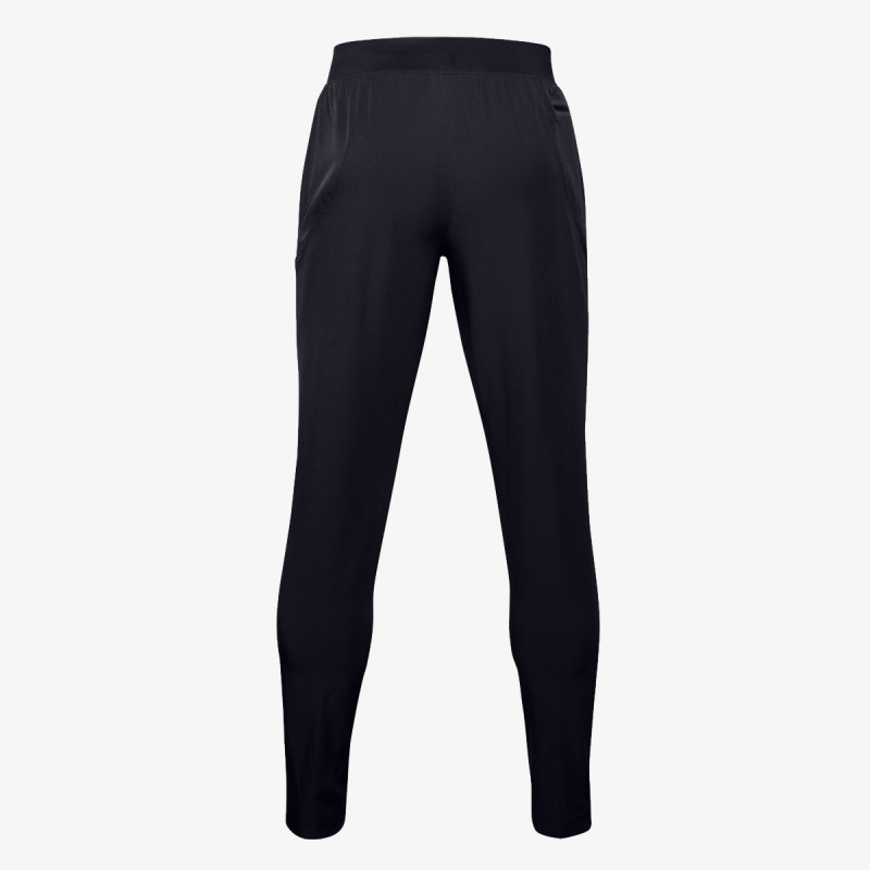 UNDER ARMOUR UA FLEX WOVEN TAPERED PANTS