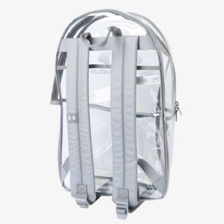 UNDER ARMOUR UA Loudon Clear Backpack