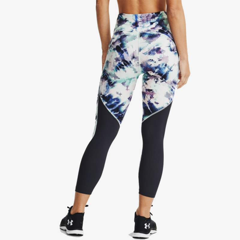 UNDER ARMOUR W UA Fly Fast Printed Crop