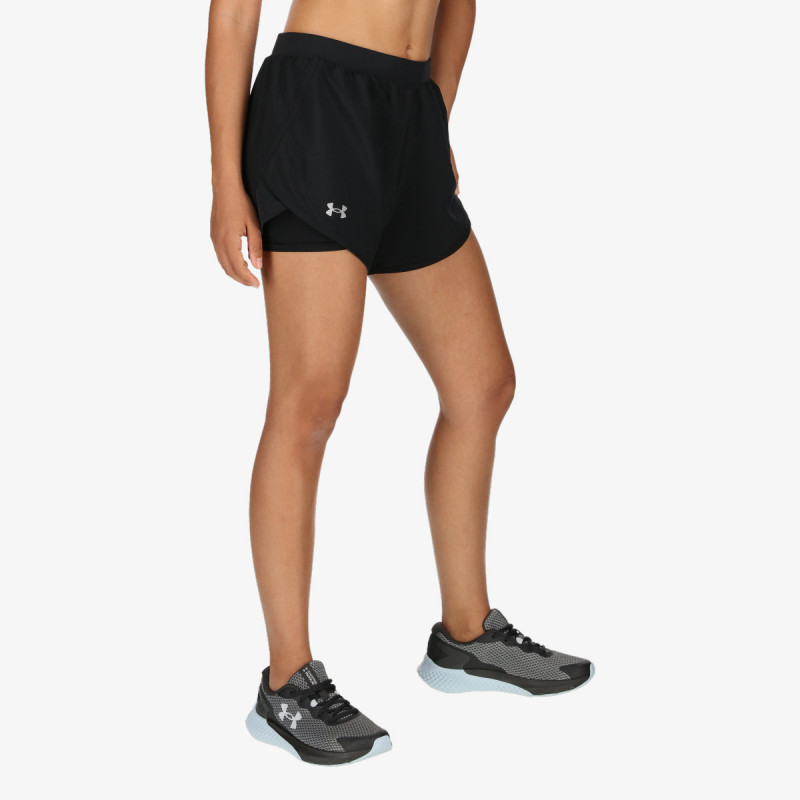 UNDER ARMOUR UA Fly By 2.0 2N1 Short
