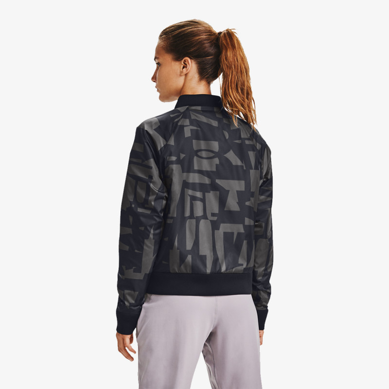 UNDER ARMOUR Move Reversible Bomber