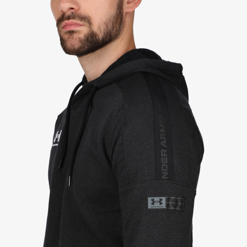 UNDER ARMOUR Accelerate Off-Pitch Hoodie