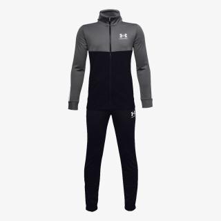 UNDER ARMOUR UA CB Knit Track Suit