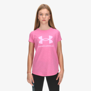 UNDER ARMOUR Live Sportstyle Graphic SS