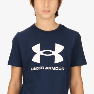 UNDER ARMOUR UA Sportstyle Logo SS