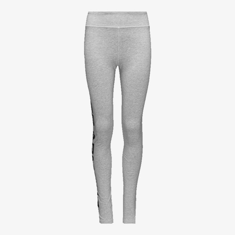 UNDER ARMOUR SportStyle Branded Leggings