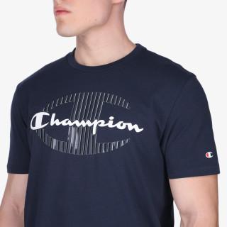 CHAMPION BIG LOGO T-SHIRT