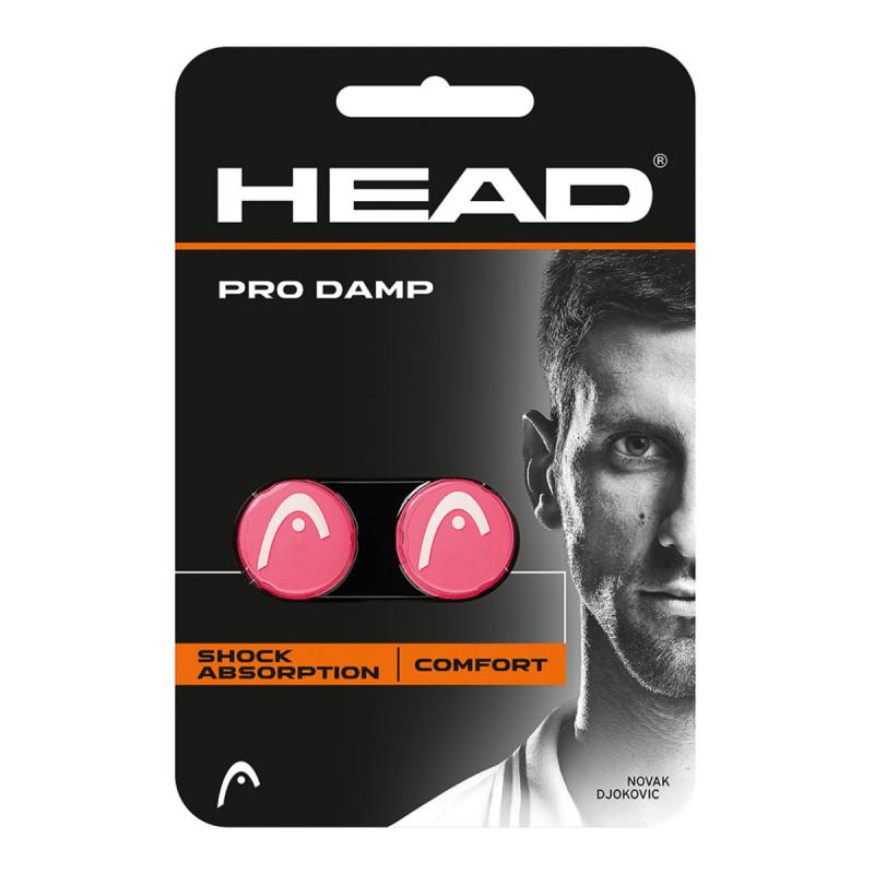 HEAD АНТИВИБРАТОР PRO DAMP/285515 H-A