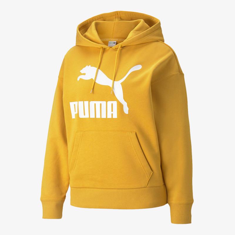 PUMA PUMA Classics Logo Hoodie (s)