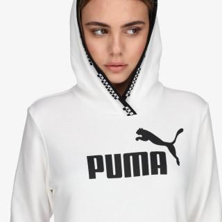 PUMA PUMA Amplified Hoodie TR