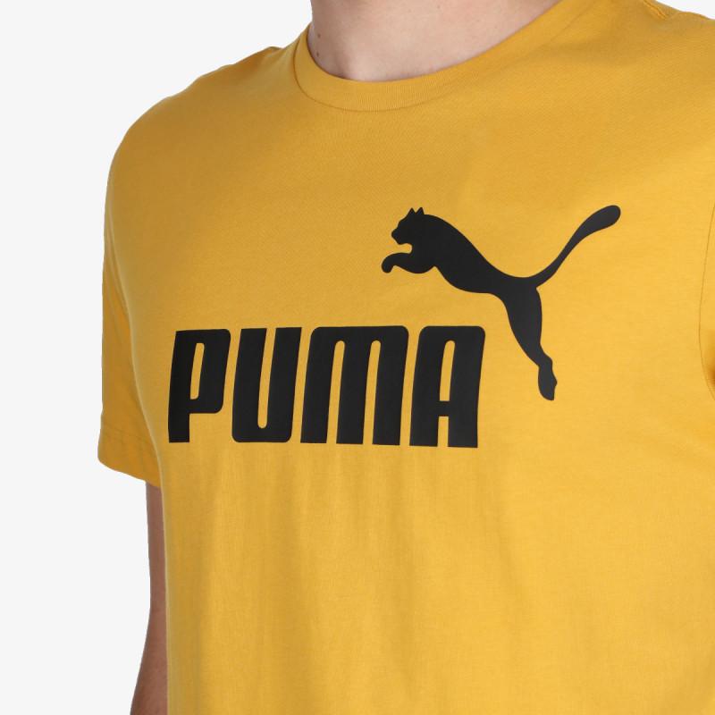 PUMA PUMA ESS Logo Tee (s)