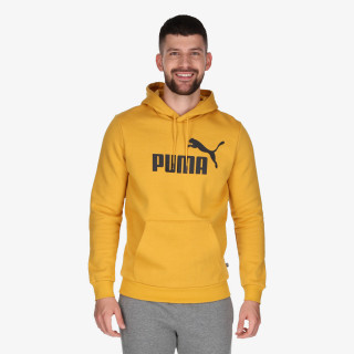 PUMA PUMA ESS Big Logo Hoodie FL (s)