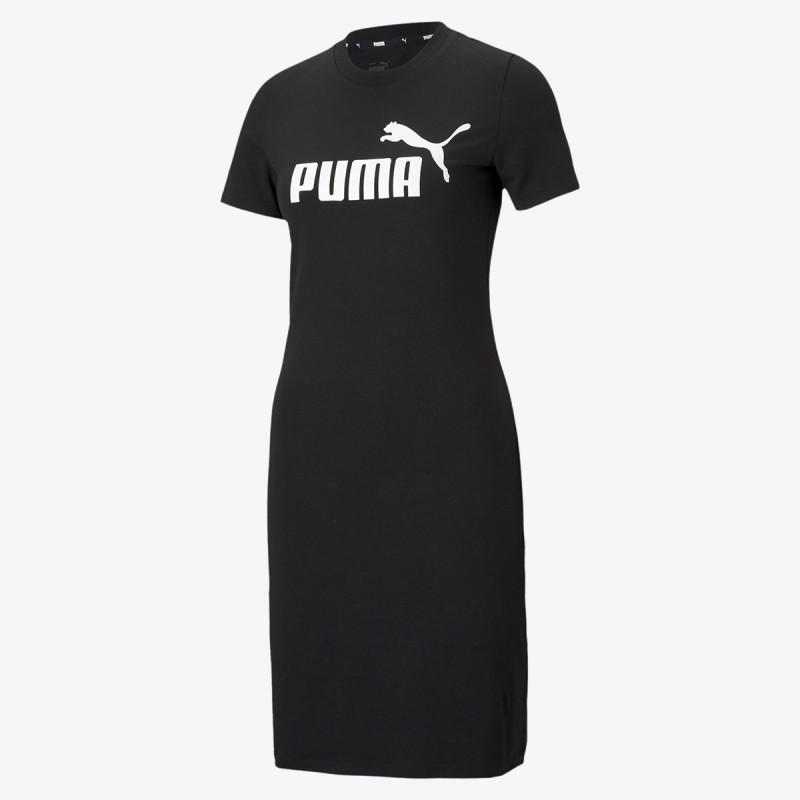 PUMA PUMA ESS Slim Tee Dress