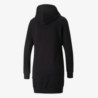 PUMA PUMA ESS Hooded Dress FL