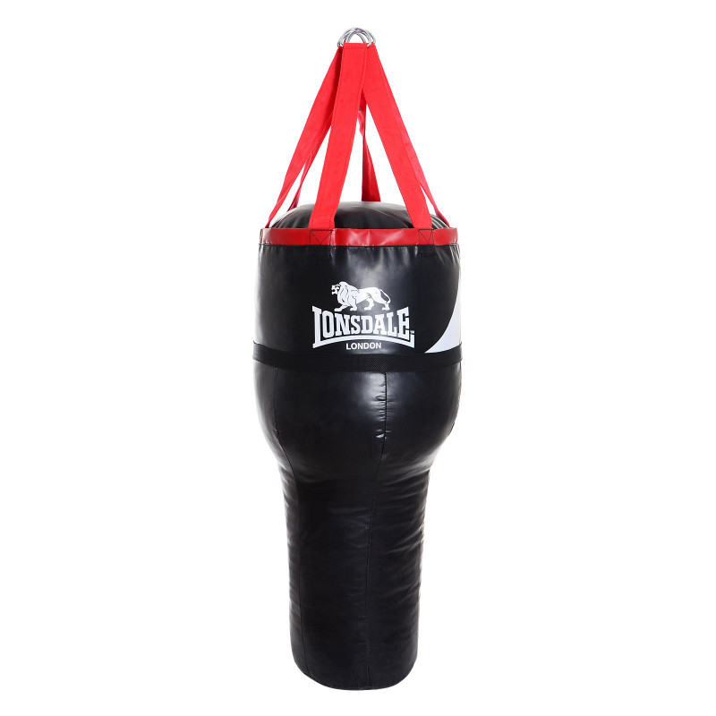LONSDALE LONSDALE PU ANGLE PUNCH BAG