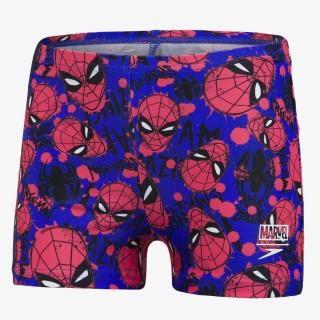 SPEEDO Marvel Spider-Man Digital Allover Aquash