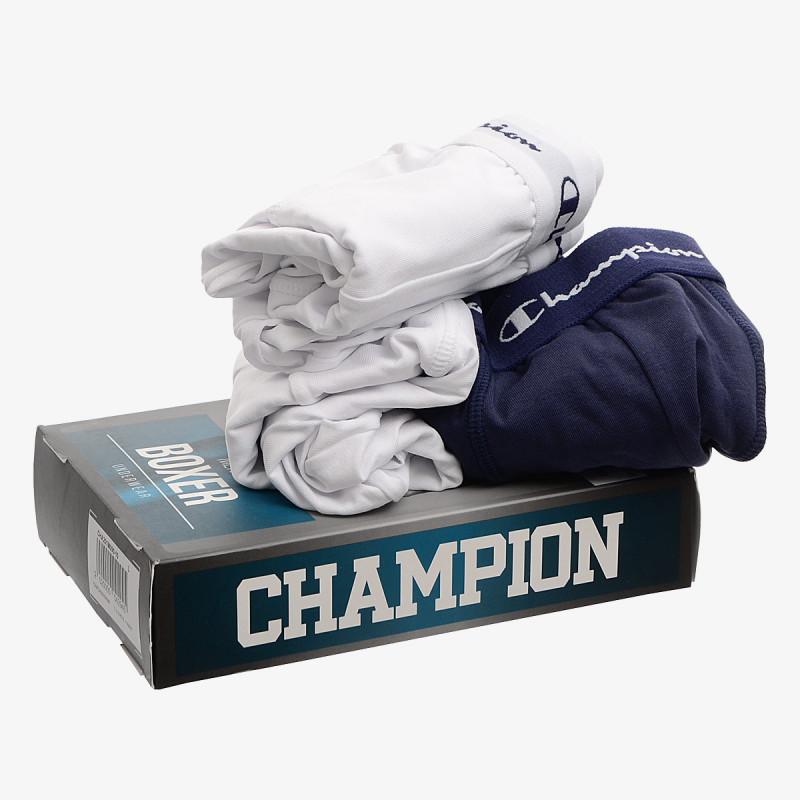 CHAMPION UNDERWEAR BOXER 3/1