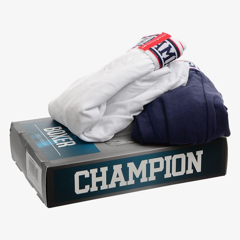 CHAMPION BOXERS 2/1
