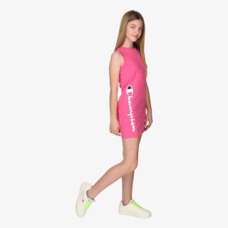 CHAMPION GIRLS ROCH DRESS