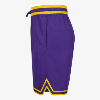 NIKE LAL M NK SHORT DNA CTS