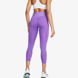 NIKE W NK ONE LUXE ICNCLSH CROP TGT