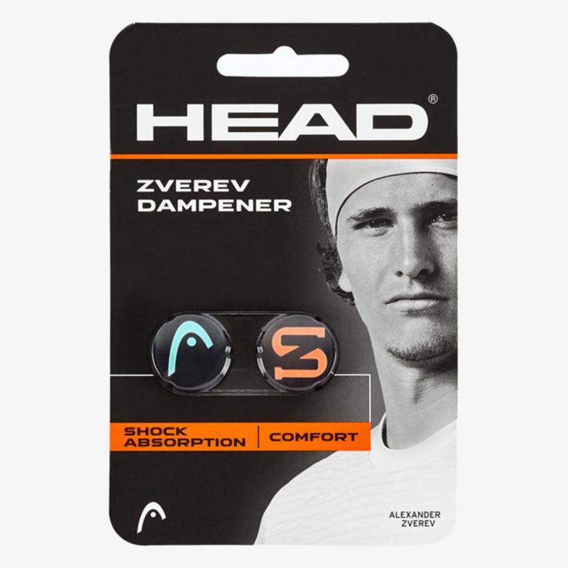 HEAD VIBRASTOP ZVEREV
