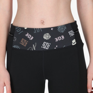 NIKE G NK DF ONE LUXE TIGHT AOP RTL