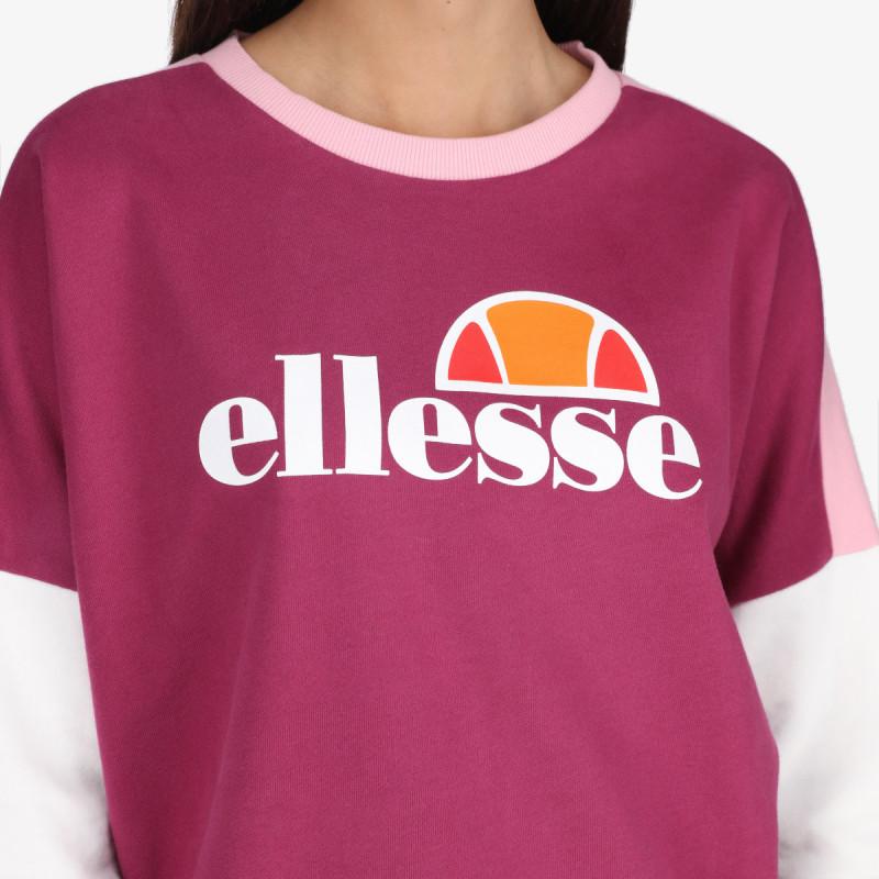 ELLESSE LADIES HERITAGE CREWNECK