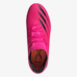 adidas X GHOSTED.3 FG J