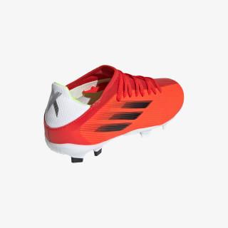 adidas X SPEEDFLOW.3 FG J