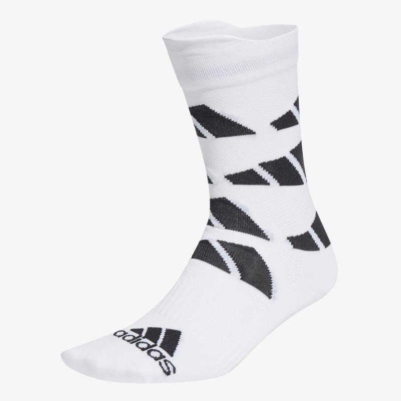 adidas AOP CREW Sock