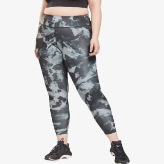 Reebok WOR MYT AOP Poly Tight IN