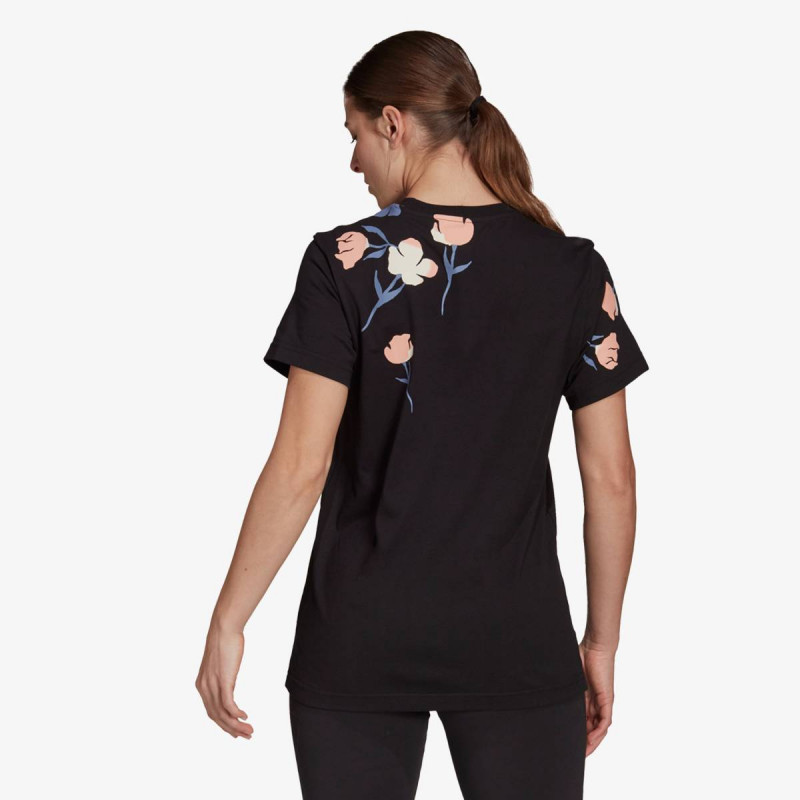 adidas FLORAL BF T